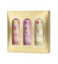 ROGER & GALLET CREMA MANOS X 3 UDS SET REGALO