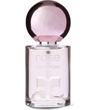 COURREGES ROSE