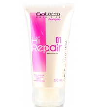 SALERM HI REPAIR CHAMPU 50 ML