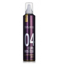 SALERM PRO LINE CURL MOUSSE 300 ML