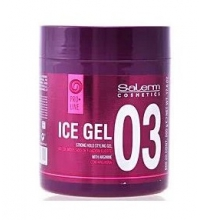 SALERM PRO LINE ICE GEL 500 ML