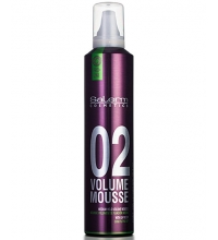 SALERM PRO LINE VOLUME MOUSSE 300 ML