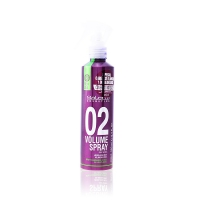 SALERM VOLUMEN SPRAY SPRAY VOLUMINIZADOR DE RAÍZ FIJACIÓN MEDIA 250 ML