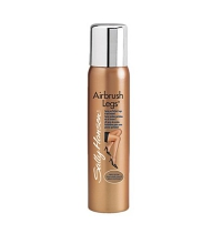 SALLY HANSEN AIRBRUSH LEGS SPRAY CON COLOR PARA PIERNAS LIGHT GLOW 75 ML