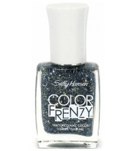 SALLY HANSEN COLOUR FRENZY SEA SALT 360 11.8ML