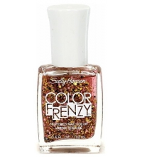 SALLY HANSEN COLOUR FRENZY SPLATTERED 320 11.8ML