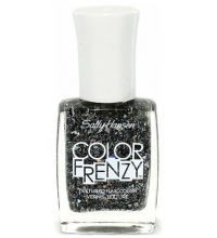 SALLY HANSEN COLOUR FRENZY SPARK & PEPPER 380 11.8ML