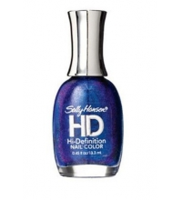 SALLY HANSEN ESMALTE DE UÑAS HD DVD 15 13.3ML