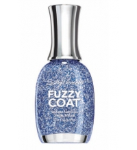SALLY HANSEN FUZZY COAT TIGHT KNIT 400 9.17ML