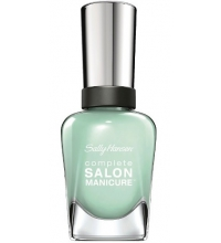 SALLY HANSEN SALON MANICURE BELL OF THE BALL 641 14.7ML