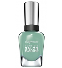 SALLY HANSEN SALON MANICURE JADED 672 14.7ML