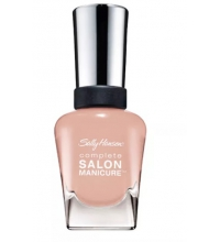 SALLY HANSEN SALON MANICURE NUDE NOW 230 14.7ML
