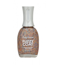 SALLY HANSEN FUZZY COAT ALL YARNED UP 200 9.17ML
