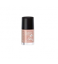 RIMMEL LONDON NAIL POLISH SALON PRO SOUL SESION 237 12ML