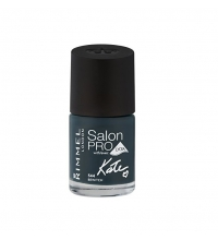 RIMMEL LONDON NAIL POLISH SALON PRO BEWITCH 544 12ML