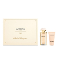 SALVATORE FERRAGAMO EMOZIONE EDP 30 ML + B/L 50 ML SET REGALO