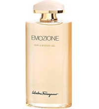 SALVATORE FERRAGAMO EMOZIONE SHOWER GEL 200ML