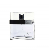 SALVATORE FERRAGAMO F BY FERRAGAMO BLACK
