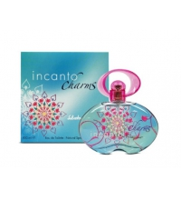 SALVATORE FERRAGAMO INCANTO CHARMS EDT 100 ML