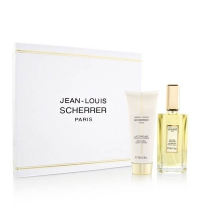 JEAN LOUIS SCHERRER EDT 50 ML + BODY LOCION 100 ML SET REGALO
