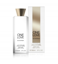 JEAN LOUIS SCHERRER ONE LOVE BODY LOTION 150 ML