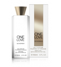 JEAN LOUIS SCHERRER ONE LOVE S/GEL 150 ML
