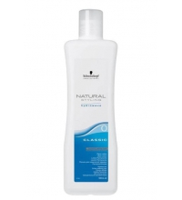SCHWARZKOPF NATURAL STYLING LOCION CLASICA HYDROWAVE Nº0 1000ML