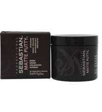 SEBASTIAN MATTE PUTTY SOFT DRY-TEXTURIZER 75 ML