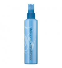 SEBASTIAN SHINE DEFINE SHINE AND FLEXIBLE HOLD SPRAY 200 ML