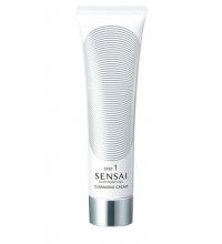 SENSAI SILKY PURIFYING MAKE UP REMOVER EYE & LIP 100 ML