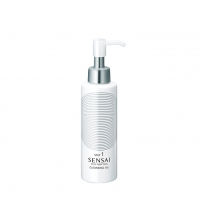 SENSAI SILKY PURIFYING CLEANSING OIL 150 ML