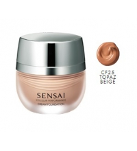 SENSAI CREAM FOUNDATION CF25 30 ML