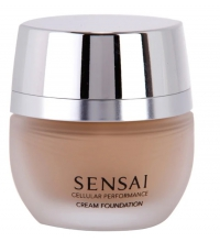 SENSAI CREAM FOUNDATION