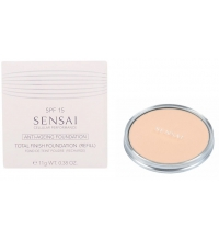 SENSAI TOTAL FINISH FOUNDATION RECARGA COLOR TF24