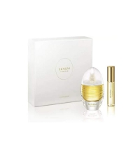 SENSAI THE SILK EDP 50 ML + EDP 13 ML SET
