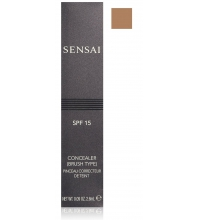 SENSAI CONCEALER BRUSH TYPE CB03