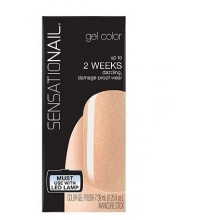 SENSATIONAIL GEL DE UÑAS COLOR BUBBLY CHAMPAGNE 7.39 ML