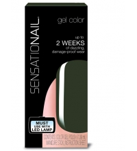 SENSATIONAIL GEL DE UÑAS COLOR FORCE OF NATURE 7.39 ML