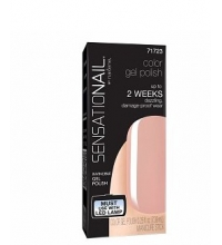 SENSATIONAIL GEL DE UÑAS COLOR FUZZY NAVEL 7.39 ML
