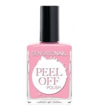SENSATIONAIL GEL DE UÑAS PEEL OFF I PINK I´M LOVE 14.8 ML