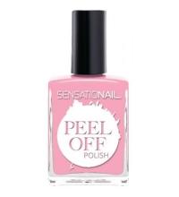 SENSATIONAIL GEL DE UÑAS PEEL OFF I PINK I´M LOVE 14.8 ML