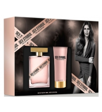 SEX SYMBOL BY CRISTINA PEDROCHE EDT 100ML  VAPO + LOCION CORPORAL 75 ML SET REGALO