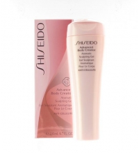 SHISEIDO ADVANCED BODY CREATOR SCULPTING GEL 200 ML