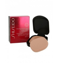 SHISEIDO ADVANCED HYDRO LIQUID COMPACT FOUNDATION SPF 10 COLOR I40 RECARGA