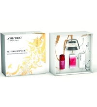 SHISEIDO BIO PERFORMANCE ADVANCED SUPER REVITALIZING CREAM 50 ML + 3 MINIS SET REGALO