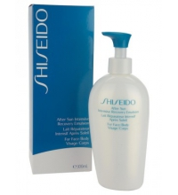 SHISEIDO AFTER SUN INTENSIVE RECOVERY EMULSION 300 ML