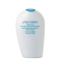 SHISEIDO AFTER SUN INTENSIVE RECOVERY EMULSION 150 ML