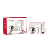 SHISEIDO BENEFIANCE NUTRIPERFECT DAY 50 ML + 4 PRODUCTOS SET REGALO NECESER
