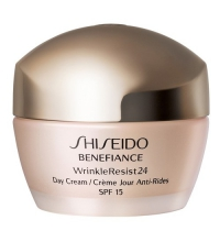 SHISEIDO BENEFIANCE WRINKLE RESIST 24 DAY CREAM 50 ML