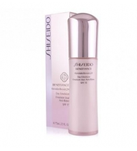 SHISEIDO BENEFIANCE WRINKLE RESIST 24 DAY EMULSION 75 ML